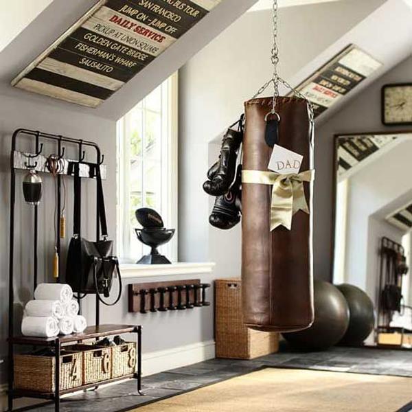 Home-gym-and-training-ideas