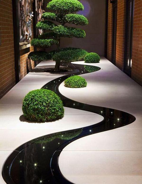 Indoor-fantasty-garden-home