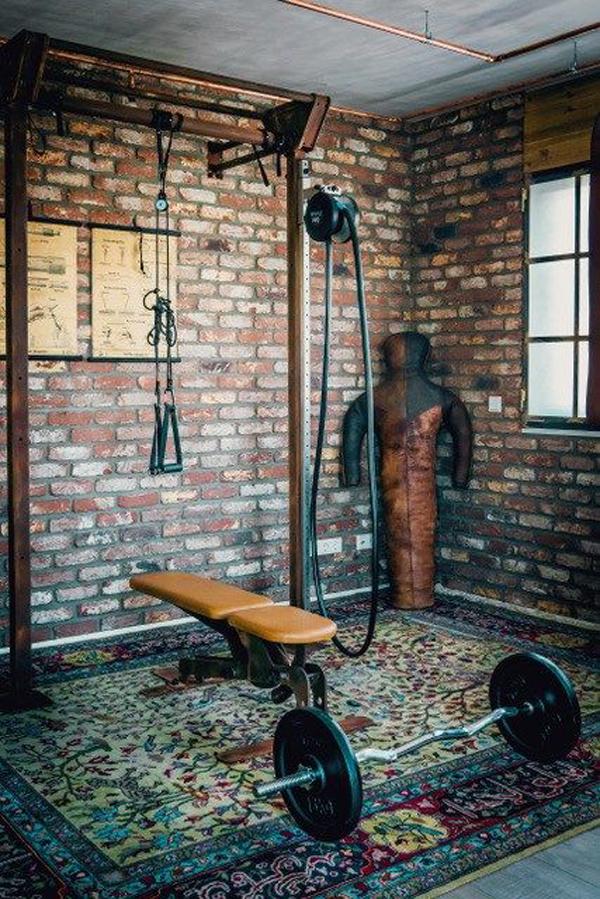 Interior-home-gym