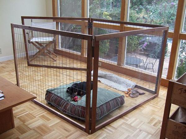 Mini-iron-cage
