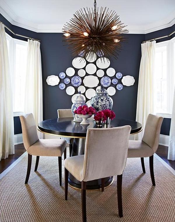Plate-walls-decor-ideas