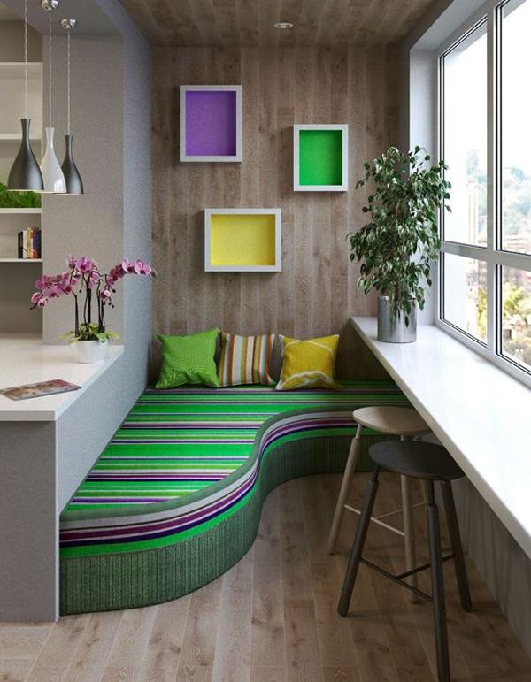 Rainbow-room