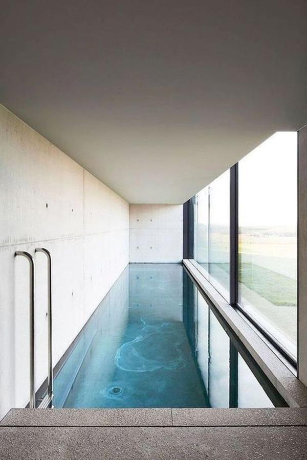 Rectangular-swimming-pool