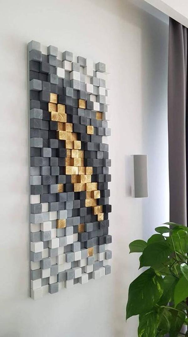 Modern-decoration-wall