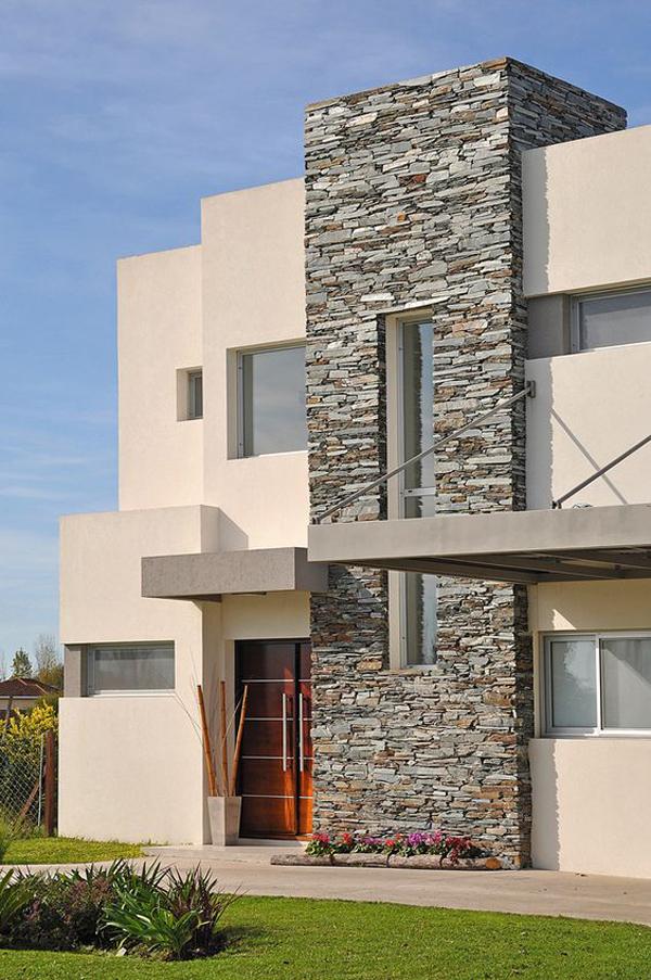 Vertical-wll-modern-design