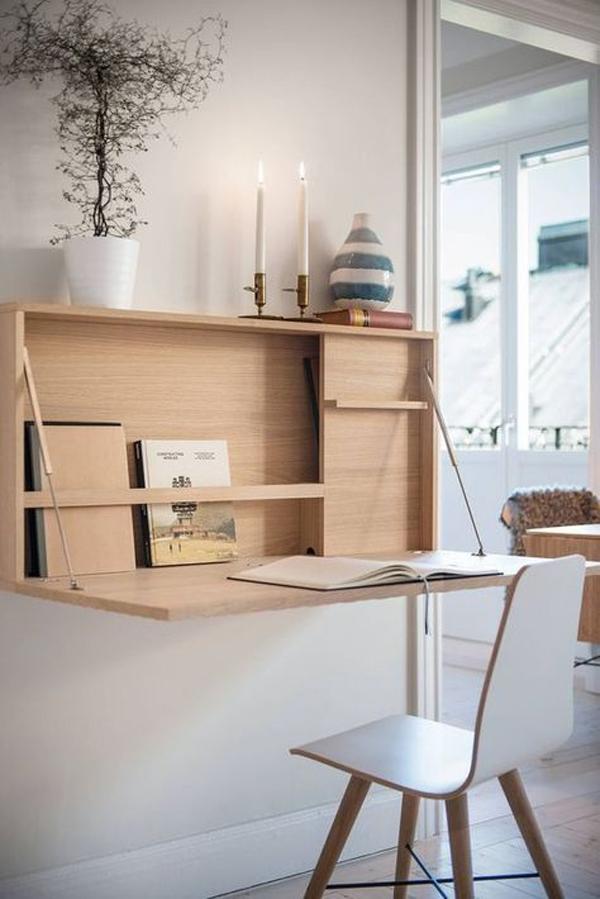 Wooden-study-desk-for-teenager