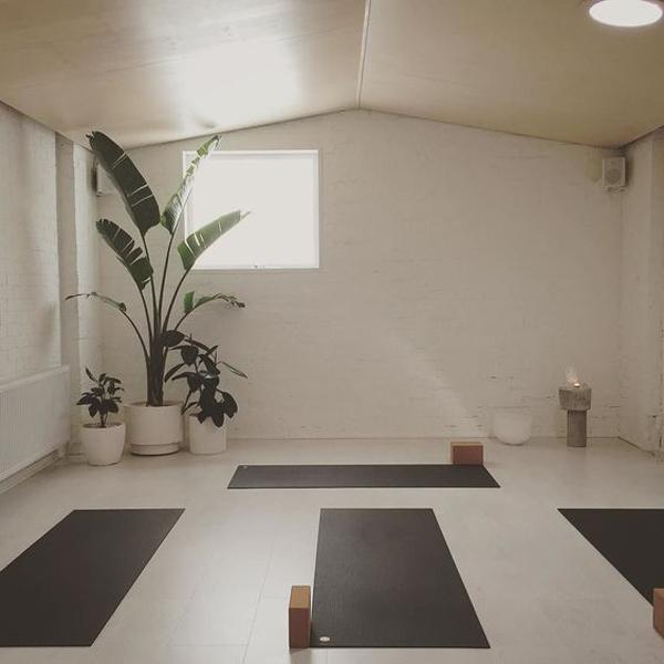 Yoga-room-design-with-plants