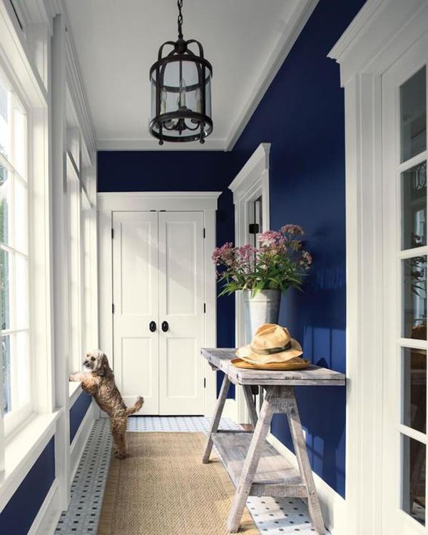 Best-blue-paint-colors