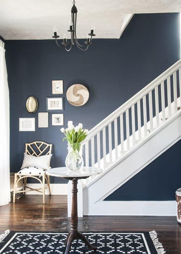blue-paint-color-of-stairs
