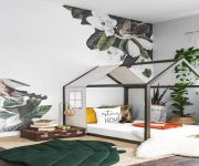 children-house-bed-ideas