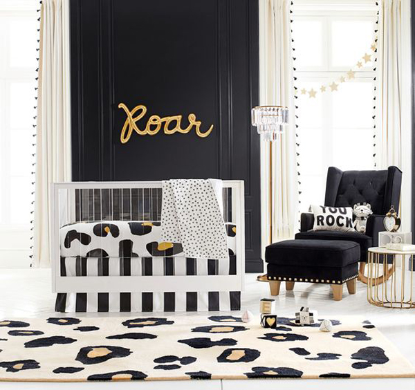 Glamorous-bedroom-carpet