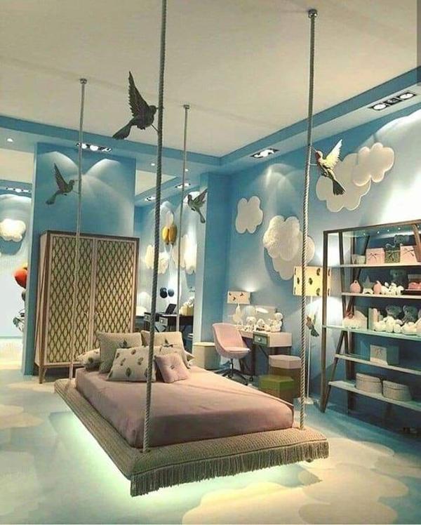 hammock-kids-room-ideas