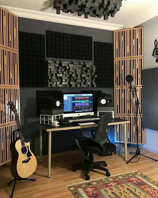 Home-studio-design