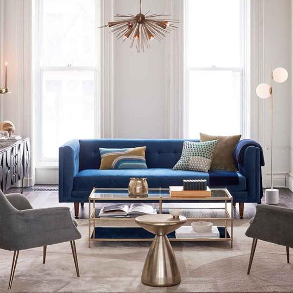 long-blue-sofa