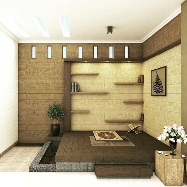 mini-prayer-room-design