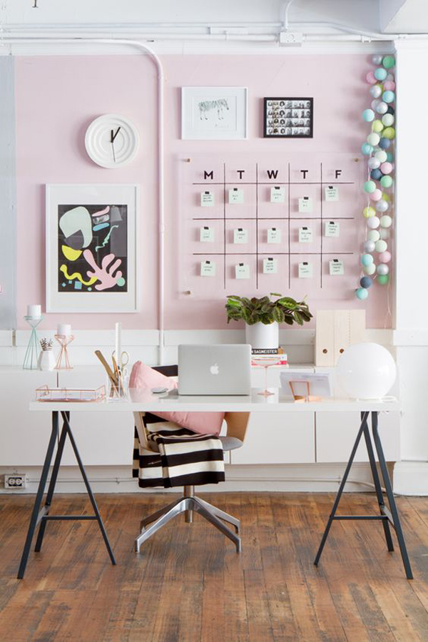 Pingky-home-office-decoration