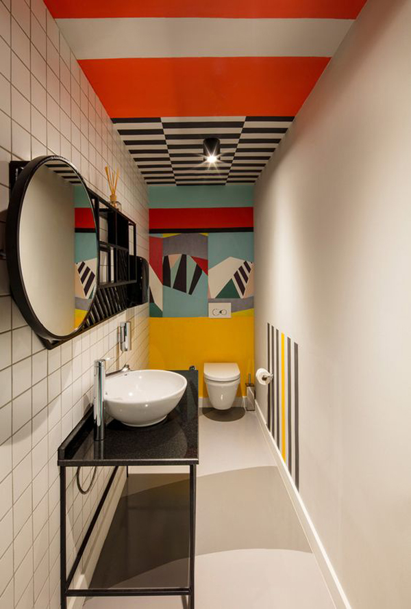Random-wall-decor
