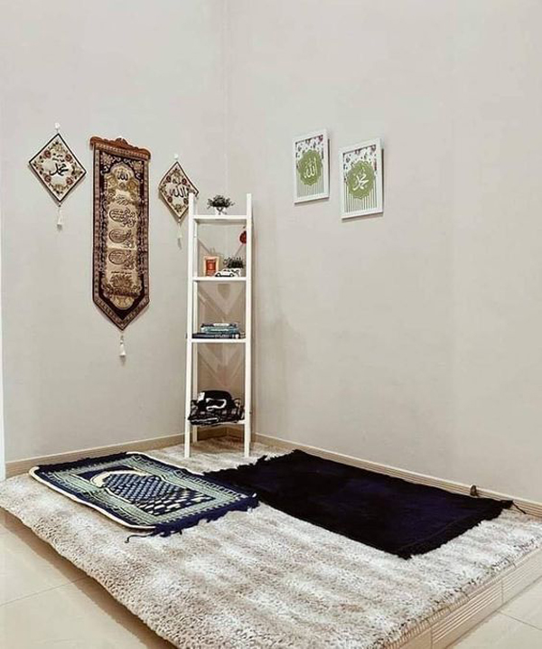 Salat-room-in-the-house