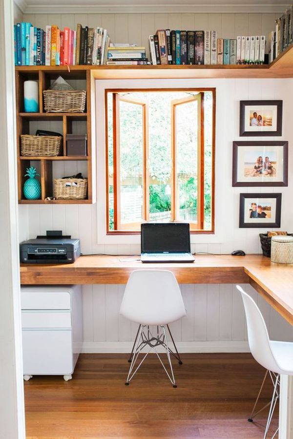 Work-desk-ideas