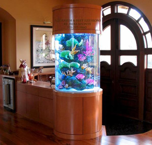 fish-tank-pole-design