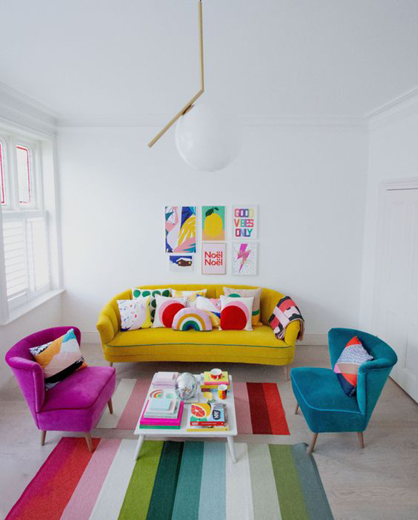 colorful-living-room-decoration