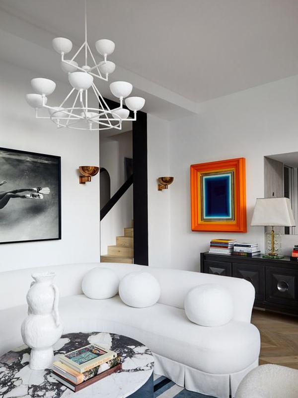 curved-white-sofa-design