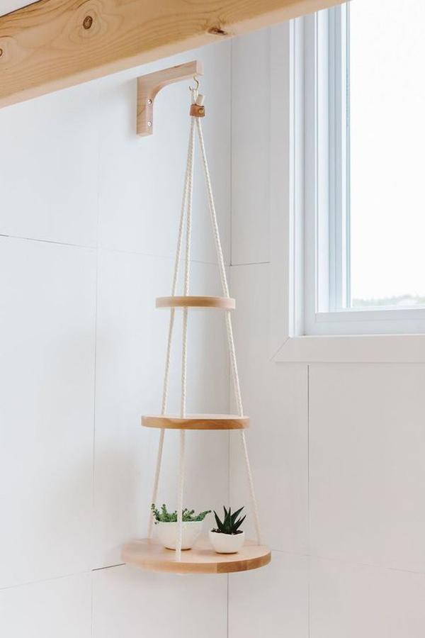 hanging-shelf