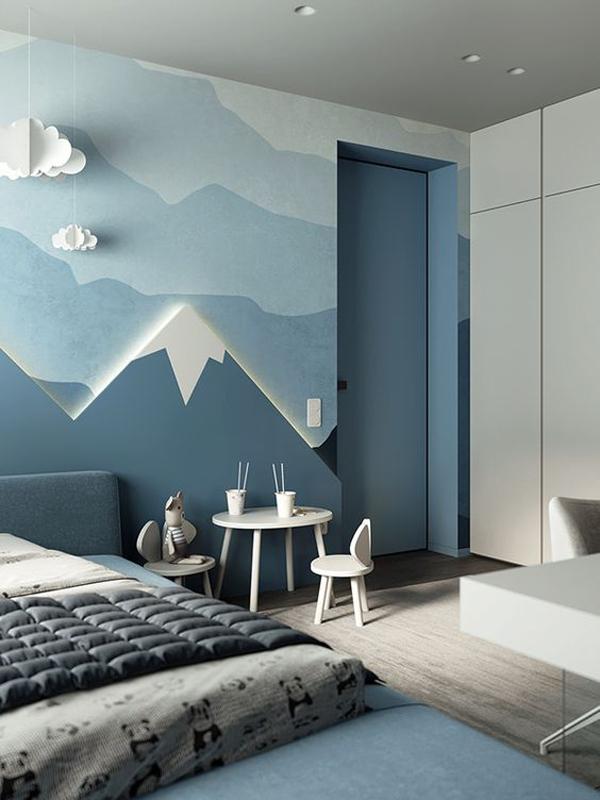 jungle-wood-wallpaper-design
