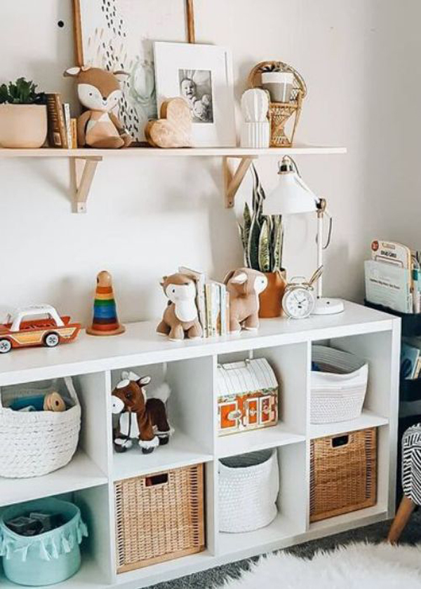 nursery-shelf