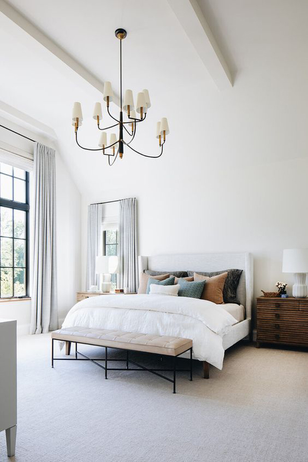 white-home-of-bedroom-ideas