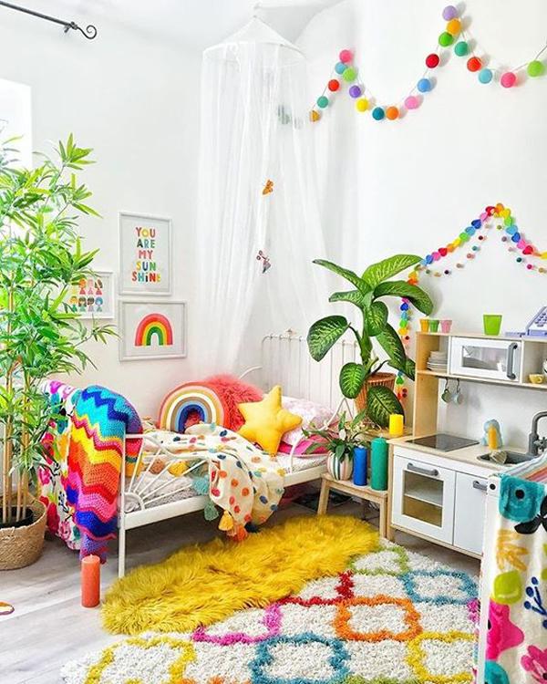 Australian-kids-room-decoration