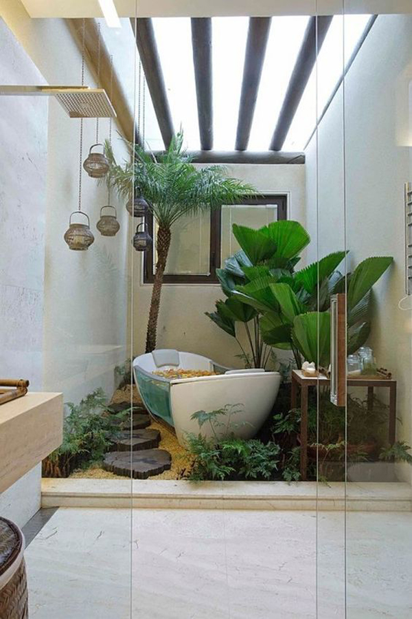 Bathroom-feel-like-in-the-forest