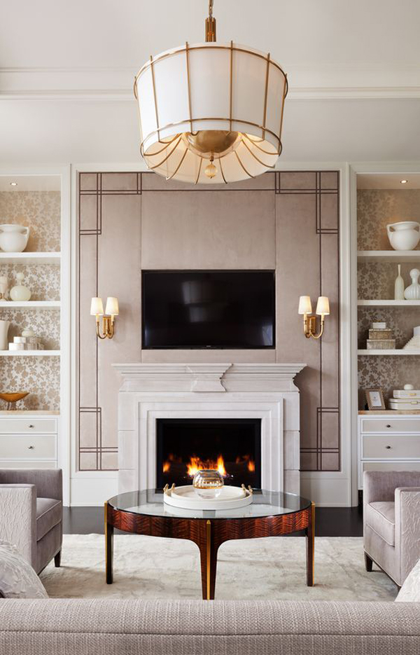 eautiful-TV-wall-and-fire-place-design