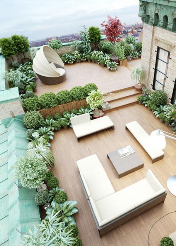 Beautiful-rooftop-ideas