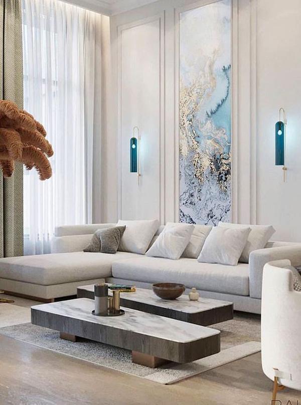 Blue-living-room-trends