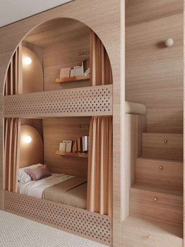 Bohemian-bunk-beds