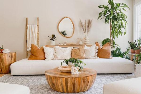 Boho-living-room-design