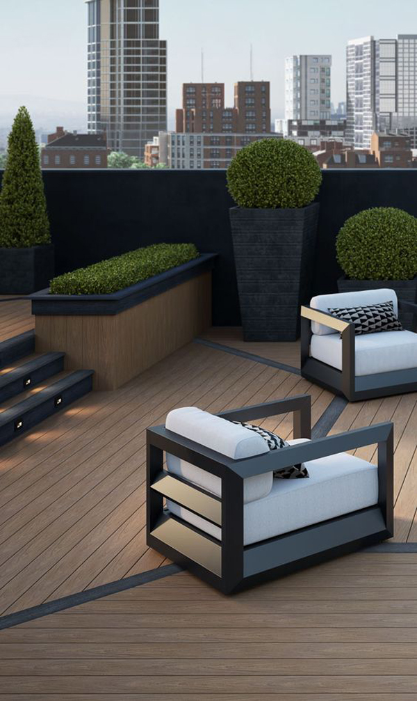 Chic-rooftop