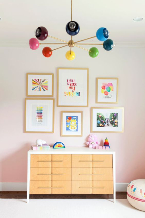 Colorful-nursery