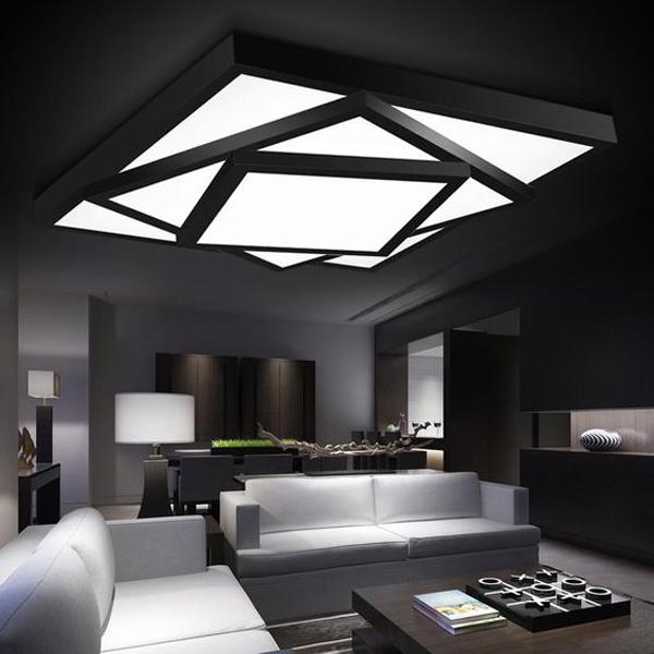 Dazzle-LED-ceiling-light