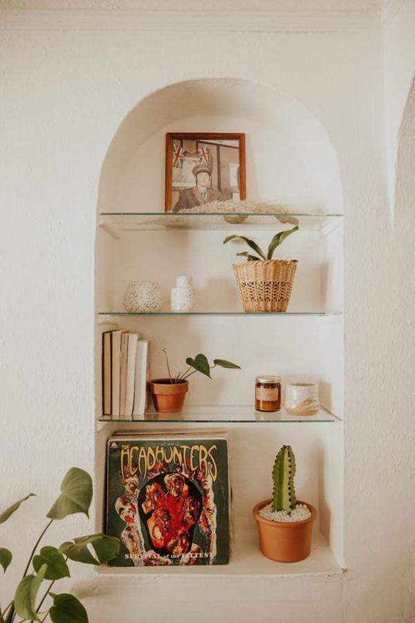 Interior-custom-shelf