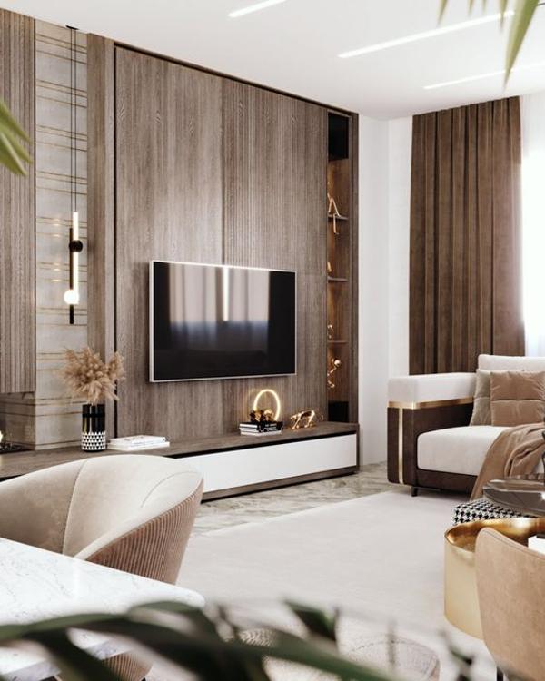 Modern-TV-wall-interior-design