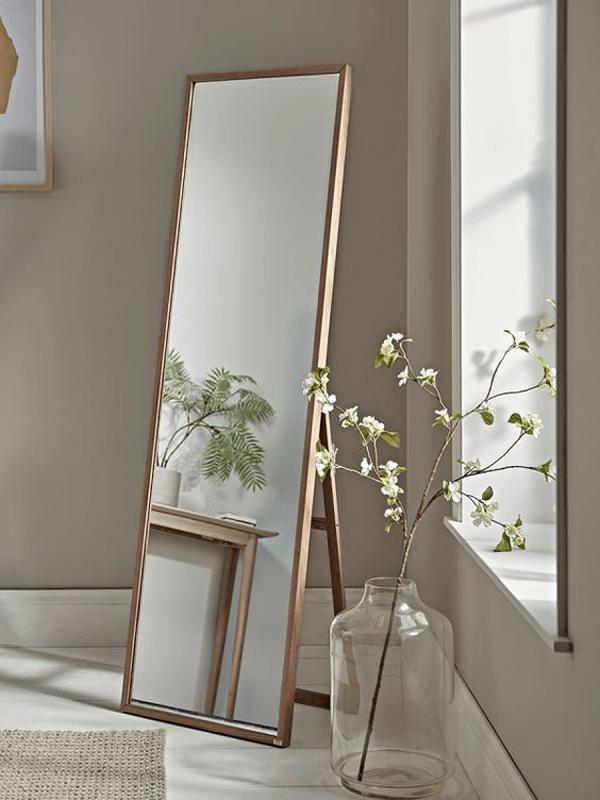 Oak-full-length-standing-mirror