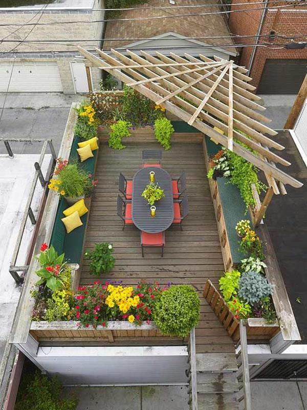 Rooftop-garden-trends