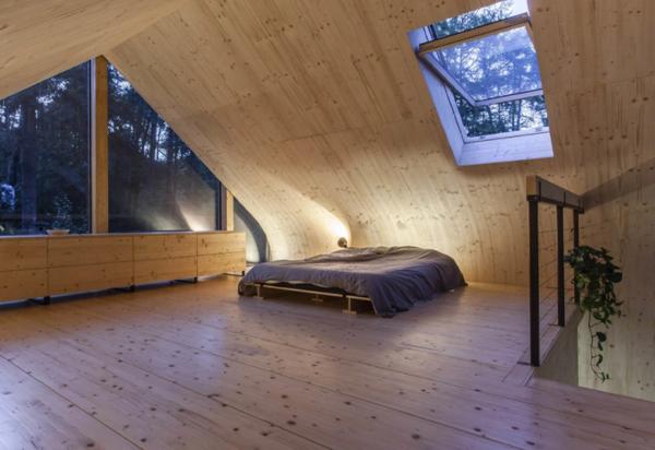 Modular-bedroom-view