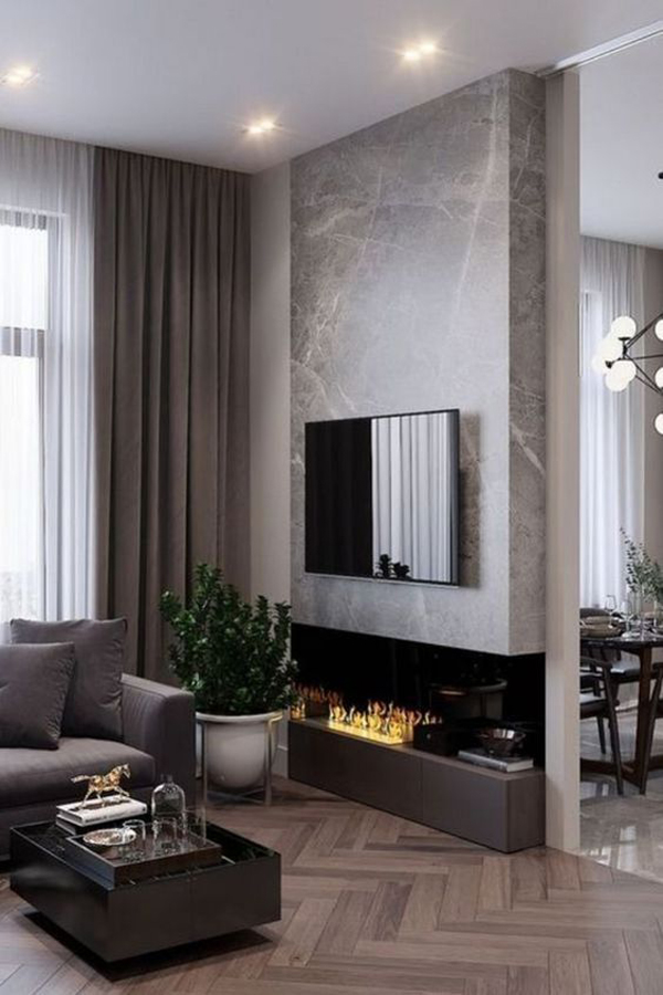 TV-wall-at-the-living-room
