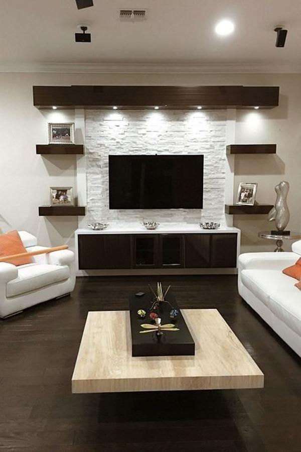 TV-wall-with-beautiful-lighting-design