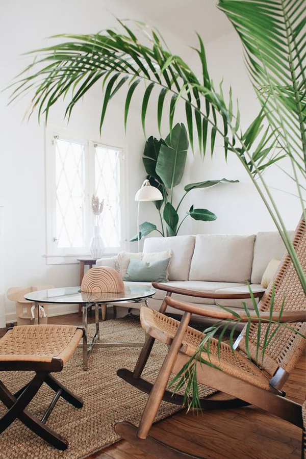 Tropical-living-room-trends
