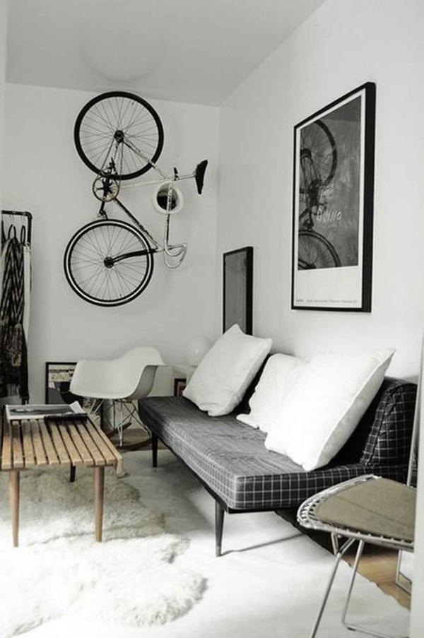 bike-storage-in-the-living-room