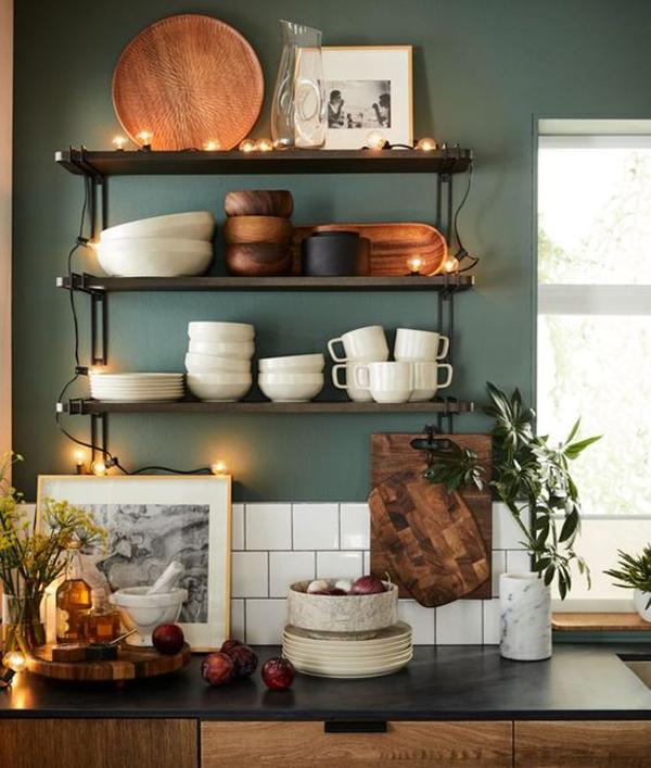 bohemian-kitchen-decor